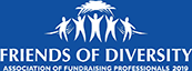 2019 Friends of Diversity Logo